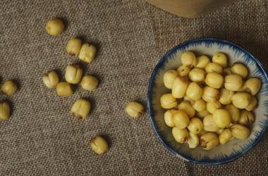 Tác dụng của hạt sen sấy giòn đối với sức khỏe